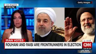 Download Iran Election 2017: How will the outcome affect relations with the West? Video