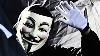 Download Anonymous - New Year Important Message 2017 Video