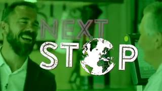 Download Next Stop: France. Empowered SMEs, pillars of the economy Video