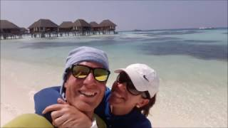 Download Maldives low cost, backpacking and kayaking the Maldives, Thulusdhoo local island Video
