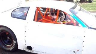 Download Super Late Model Fire Up Video