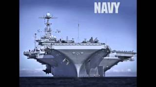 Download The U.S. Navy Song (Anchors Aweigh) Video