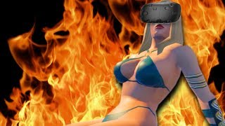Download THE WORST VR GAMES ON STEAM Video