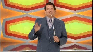 Download The Price is Right: September 21, 2015 (44th Season Premiere, Decades Week-'1970s) Video
