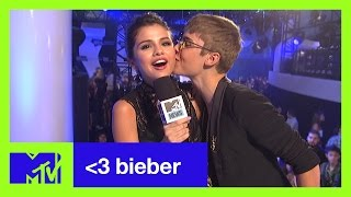 Download Justin Bieber's MTV Highlights: Punk'd, VMAs, & Selena Gomez PDA | MTV Video