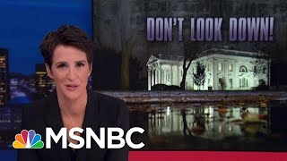 Download Unlike Richard Nixon, Donald Trump Misconduct Piling Up In Full Public View | Rachel Maddow | MSNBC Video