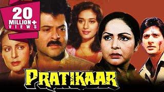 Download Pratikar (1991) Full Hindi Movie | Anil Kapoor, Madhuri Dixit, Rakhee, Om Prakash Video