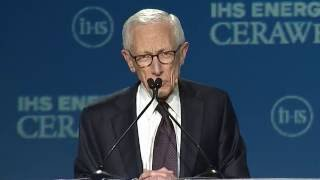 Download Video highlights from IHS CERAWeek 2016 Video