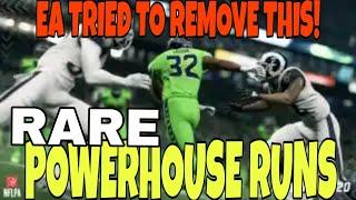 Download RARE POWERHOUSE RUN FORMATION! Bulldozing 4 Play Run Scheme! Madden 20 Tips Video