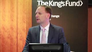 Download Simon Stevens on the NHS five year forward view Video