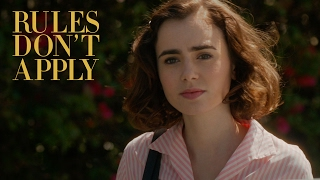 Download Rules Don't Apply | ″High Hopes″ TV Commercial | Now on Digital HD, Blu-ray & DVD | 20th Century FOX Video