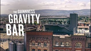 Download The GUINNESS STOREHOUSE - Gravity Bar Video