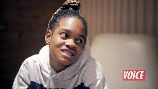 Download Koffee talks on her life changing, influences, Toast, Throne and more Video
