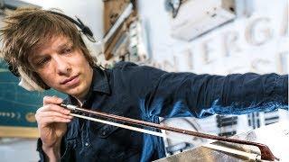 Download Wintergatan - Sandviken Stradivarius Video