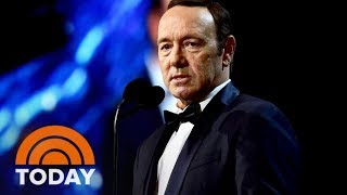 Download Kevin Spacey Apologizes After Sexual Assault Allegation By Actor Anthony Rapp | TODAY Video