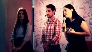 Download El arte de trabajar en equipo | Arte en tu Ciudad | TEDxYouth@Guadalajara Video