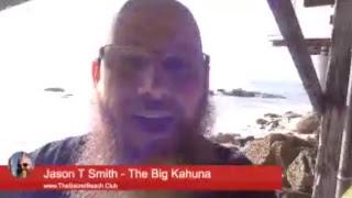 Download Announcement Of Buried Treasure Cyber Monday Secret Beach Deal Video