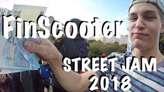 Download FinScooter Street Jam 2018 Video