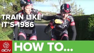 Download How To Train Like It's 1986 Video
