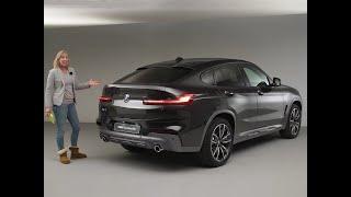 Download Auto Plus à bord du BMW X4 (2018) Video