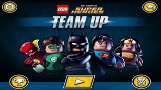 Download LEGO® DC Super Heroes Android Gameplay Video
