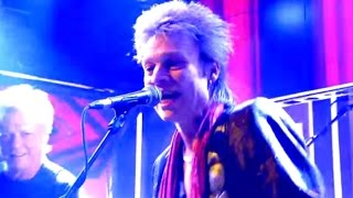 Download Dany Lademacher's Wild Romance - Rock'n Roll Rose (minuut) Video