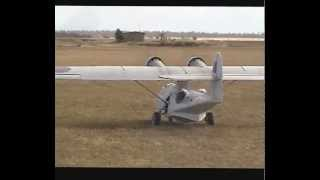 Download World's Largest RC Catalina Flying Boat Built By Stephen Thomas Video