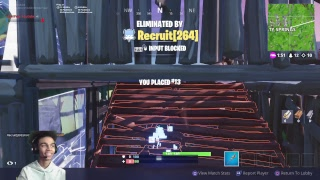 Download Best Solo Player on Fortnite | Best Shotgunner on PS4 | 2400+ Solo Wins Video