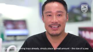 Download How to manage tooth sensitivity with Philips Zoom! Whitening Video