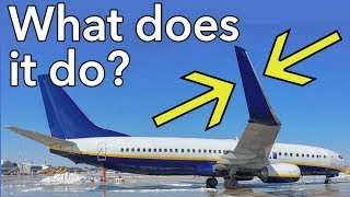 Download Winglets - What are those things on the aircraft wing-tip? Video