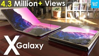 Download Samsung Galaxy X - 7 Years in Making | Finally Here 2018! Video
