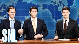 Download Weekend Update: Eric and Donald Trump Jr. on Trump Tower Meeting - SNL Video