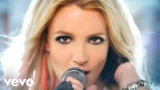 Download Britney Spears - I Wanna Go Video