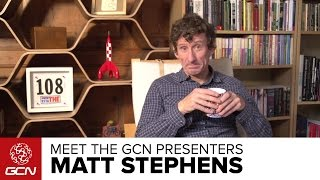Download Matt Stephens – Meet The GCN Presenters Video