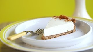 Download No-Bake Cheesecake - Everyday Food with Sarah Carey Video