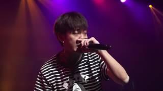 Download 170625 블루(Bloo) - Drive Thru (PAC, PD House Alive concert vol.1) Video