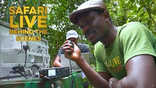 Download Communicating across the Mara Video