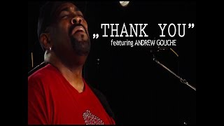 Download Mary Mary ″Thank You″ Bass Cover featuring Andrew Gouche Video