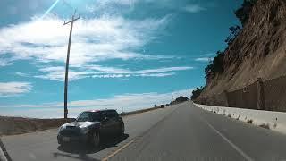 Download Santa Cruz to Half Moon Bay Drive Highway 1 Video