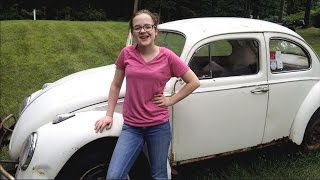 Download Ep5 62 VW Beetle Fender Removal Video