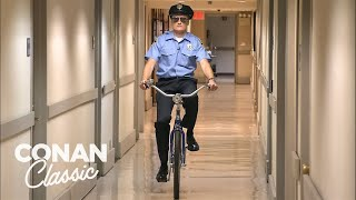 Download Conan Becomes A Security Guard Video