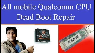 Download How to Dead boot/ Boot repair ″all mobile ″qualcomm device 100% repair″in umt dongle || miracle box Video