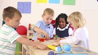 Download The Importance of Early Childhood Education Video