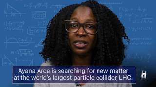 Download Duke Physicist Reflects on Success of ″Hidden Figures″ Video