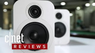 Download These affordable Q Acoustics speakers sound great Video