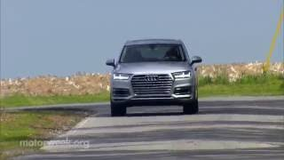 Download MotorWeek | Road Test: 2017 Audi Q7 Video