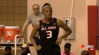 Download Kelsey ″ShowTime″ Mitchell AAU Mixtape!! Video