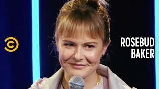 Download How Women Can Tell If an Ex Has Slept with Someone Else - Rosebud Baker Video