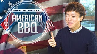 Download North Koreans Try American BBQ feat. Asian Boss Video