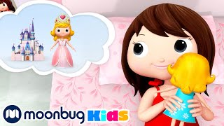 Download Dress The Princess | Little Baby Bum Junior | Kids Songs | LBB Junior | Songs for Kids Video